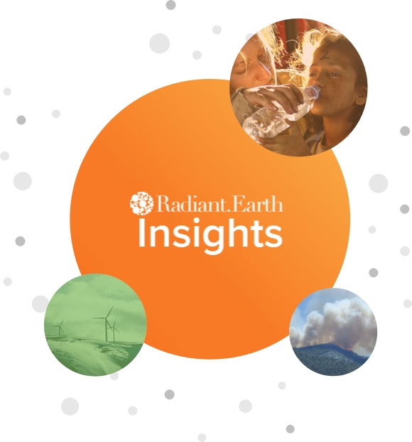 Radiant Earth Insights
